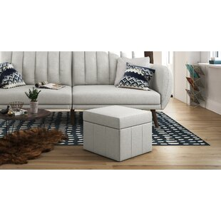 Brittany Storage Ottoman by No..