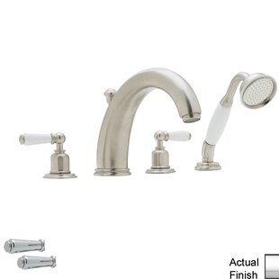 Rohl Perrin and Rowe Double Handle Deck M..
