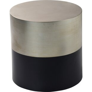 Steinfeld End Table by Brayden Studio Great price