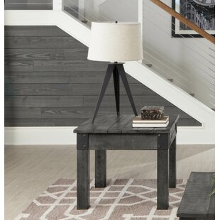 Devanna End Table