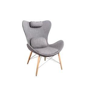 Corrigan Studio Durante Lounge Chair