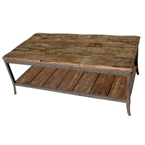 Kaira Coffee Table by Loon Peak