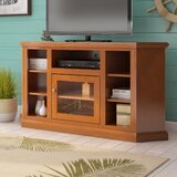 Coconut Creek Corner TV Stand for TVs up to 70 by Beachcrest Home