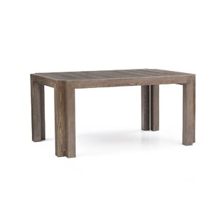 Orna Extendable Dining Table Gracie Oaks