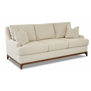 Price Check Kaylyn Sofa by Wayfair Custom Upholstery™ Reviews (2019) & Buyer's Guide