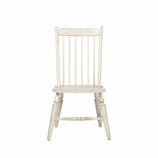 Baleine Dining Chair (Set of 2) by Lark M..