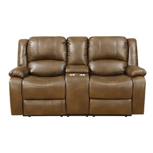 Crispin Reclining Loveseat..