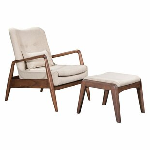 Mohammad Armchair by Langley Street