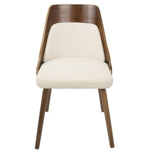 Isabelle Upholstered Dining Chair by Langley Street Discount