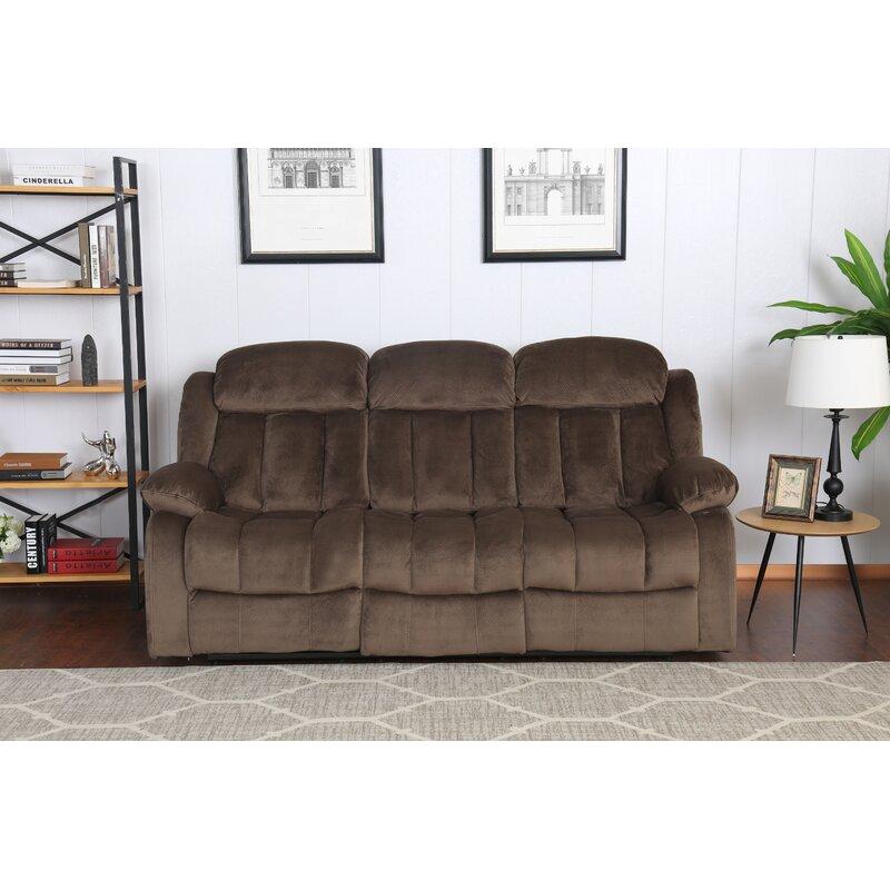 Groovy Teddy Bear Reclining Sofa Gamerscity Chair Design For Home Gamerscityorg