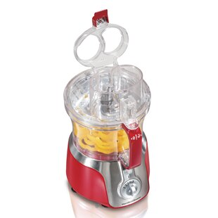 14-Cup Big Mouth Deluxe Food Processor