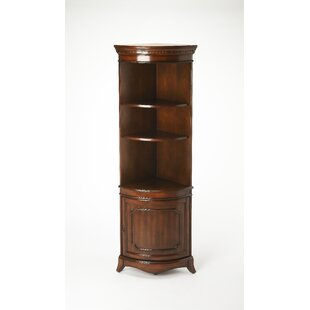 Chaffee 1 Door Accent Cabinet by Fleur De Lis Living