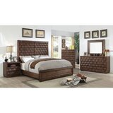 5 Piece Bedroom Set by World Menagerie