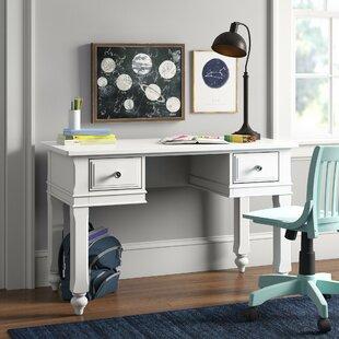Nickelsville 4775 W Writing Desk by Three Posts Baby amp Kids