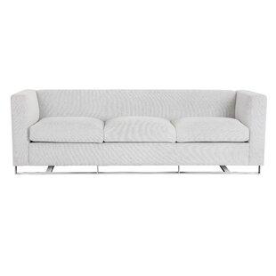 Club Sofa by Sunpan Modern