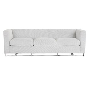 Looking for Club Sofa by Sunpan Modern Reviews (2019) & Buyer's Guide