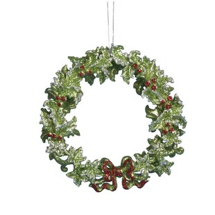 kurt adler ornament shop shaped ornament - Kurt Adler Christmas