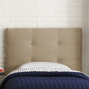 Comparison Micro Suede Upholstered Headboard by Skyline Furniture Reviews (2019) & Buyer's Guide