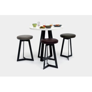 Sea Smoke 4 Piece Pub Table Set ARTLESS