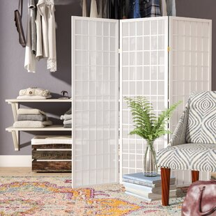 48 Noan Window Panel Room Divider By World Menagerie Up To 50 Off