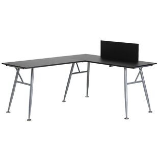 Rawley L-Shape Computer Desk
