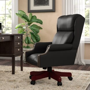 Sokolowski Executive Chair by Darby Home Co
