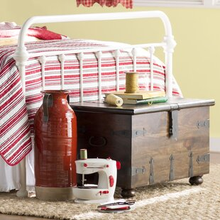 Mistana Abigayle Small Blanket Box