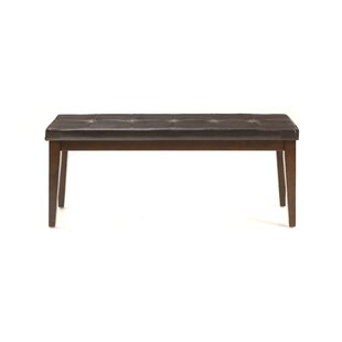 Whisenhunt Backless Upholstered Bench