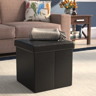 Rockville Storage Ottoman by A..