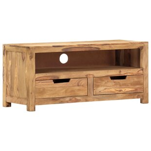 Kruse TV Stand For TVs Up To 40'' By Alpen Home