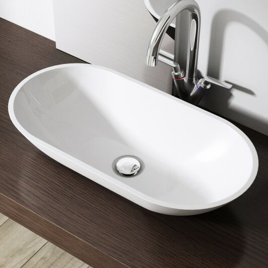 Fantastic Colossum 30Cm Countertop Basin Download Free Architecture Designs Viewormadebymaigaardcom