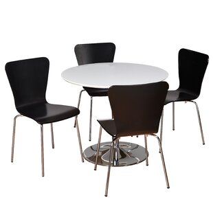 Modern Round Dining Room Sets AllModern - All modern round dining table