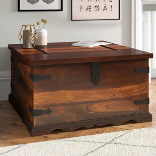 Coffee Table By Union Rustic