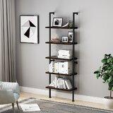 Willmot Ladder Bookcase by Brayden Studio®