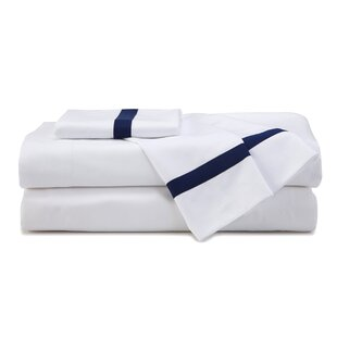 200 Series Hotel Ultra-Soft Microfiber Sheet Set