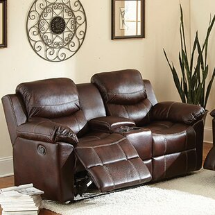 Broomfield Power Motion Reclining Loveseat