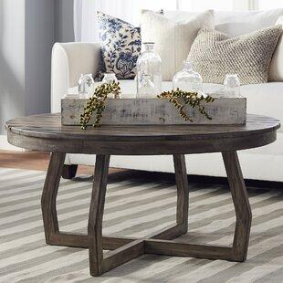 Peraza Coffee Table ByGracie Oaks