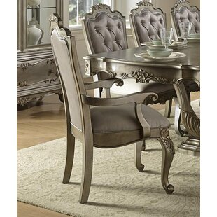 Fultz Armchair (Set of 2) by Astoria Grand
