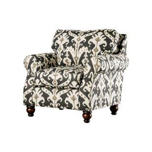 Oneybrook Armchair by Canora Grey
