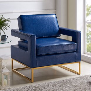 Madison Armchair by Everly Quinn