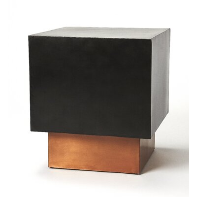 Abdullah End Table Corrigan Studio