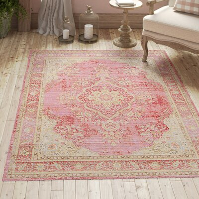 4 X 6 Pink Rugs You Ll Love In 2020 Wayfair