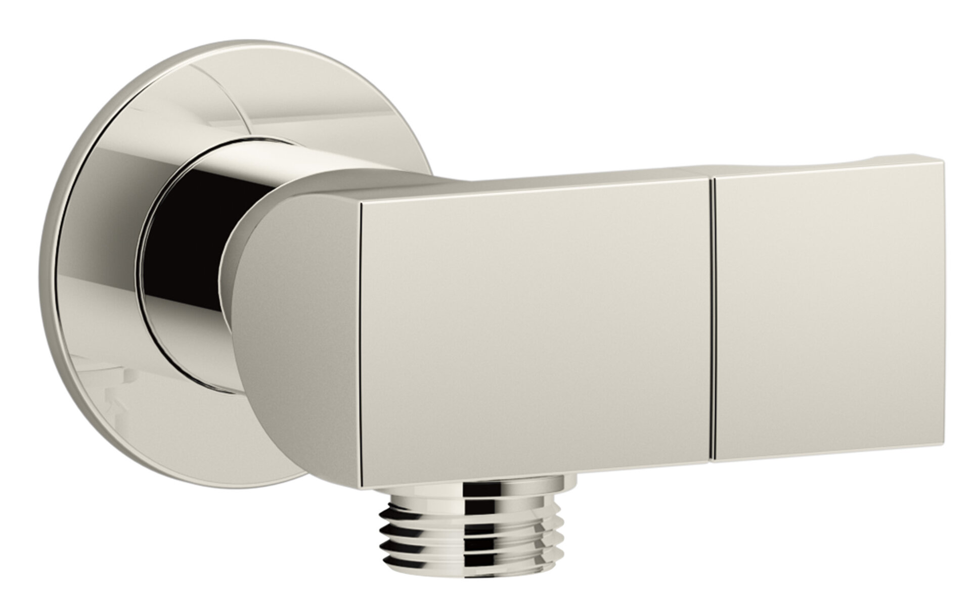 Kohler Exhale Wall Mount Supply Elbow With Check Valve And Handshower Bracket Reviews Wayfair