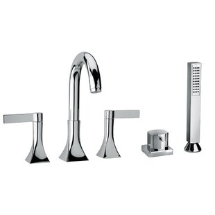 Jewel Faucets J17 Bath Series Two Blade H..