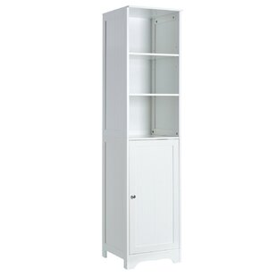 Cris 40 X 160cm Free Standing Bathroom Cabinet By Brambly Cottage