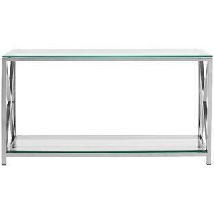 Willa Arlo Interiors Averie Console Table