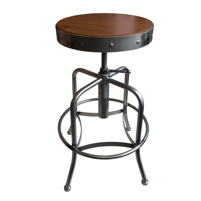 Prime Swivel Adjustable Height Bar Stool Pdpeps Interior Chair Design Pdpepsorg