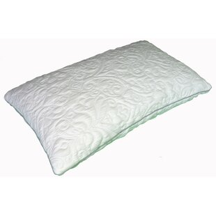 Air Visco Memory Foam Pillow by Better Snooze Today Sale Only