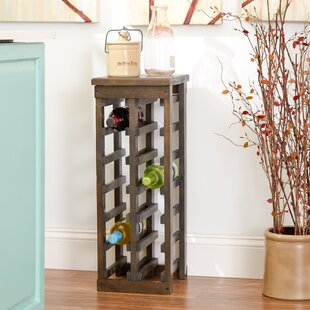 Sheridan 12 Bottle Floor Wine Rack by Mistana