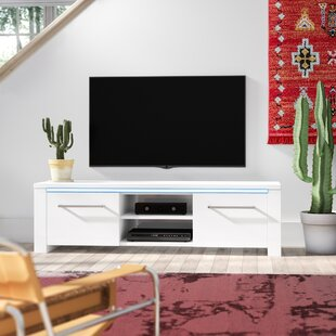 Battle TV Stand For TVs Up To 55